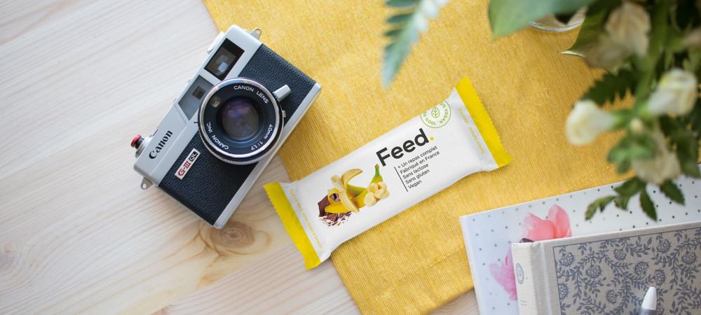 Feed : La Smart Food Qui Veut Révolutionner Nos Repas