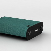 SyBox : le wifi responsable