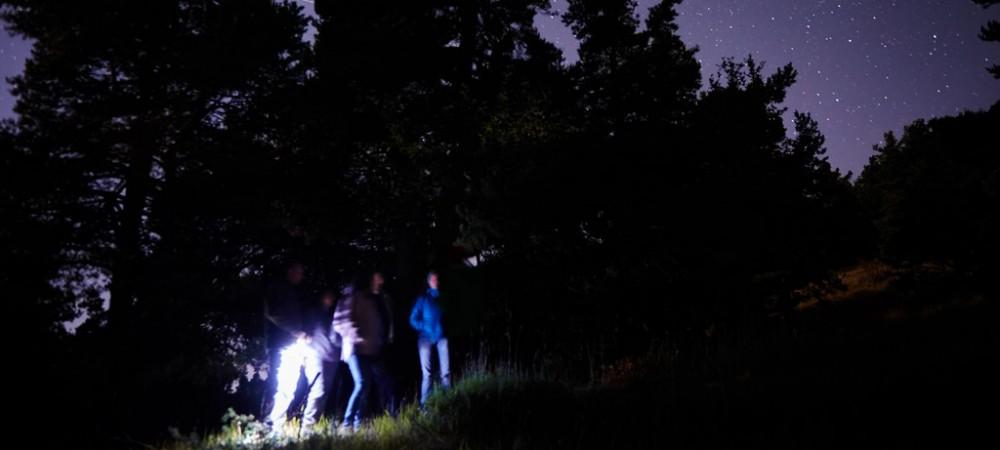 0a7343b75e Le Jour de la Nuit : éteindre les lumières pour mieux voir les étoiles