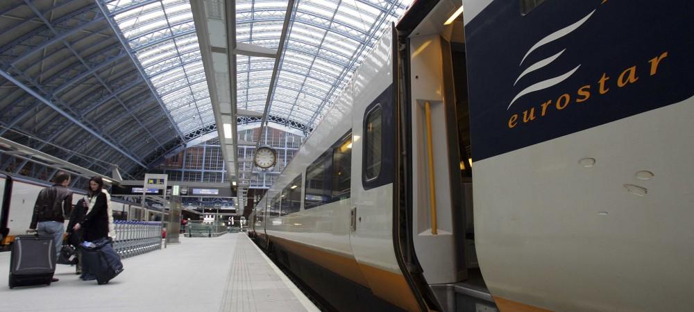 Eurostar : reconnaissance faciale à Gare du Nord