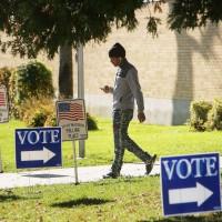 Photo : Amber Arnold/AP/SIPA