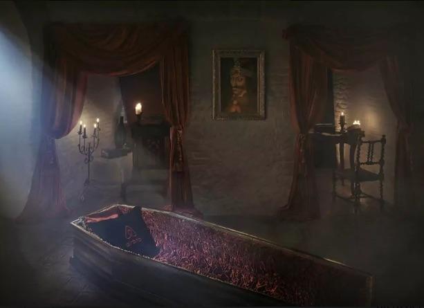 airbnb-chateau-dracula