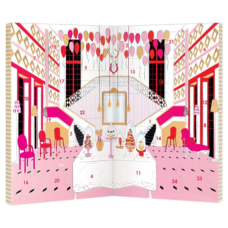 bi res produits de beaut les calendriers de l avent. Black Bedroom Furniture Sets. Home Design Ideas