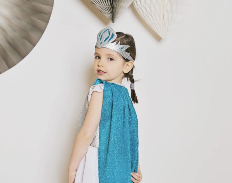 chamaleon-couronne-princesse-des-neiges