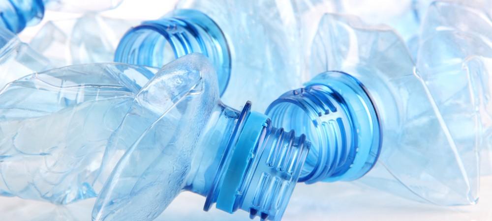 plastique recyclé, la nouvelle mode