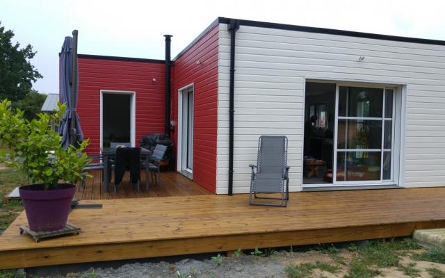 popup house la maison conomique qui se construit en 15 jours reponse conso. Black Bedroom Furniture Sets. Home Design Ideas