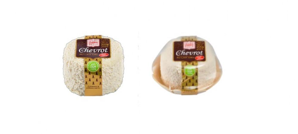 E. Coli : rappel de fromages de chèvre