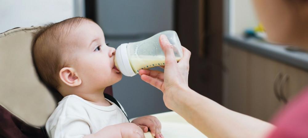 Leclerc : des bouteilles de lait de croissance rappelées