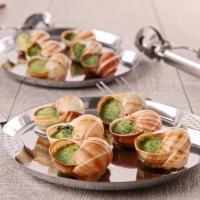 Auchan : rappel d'escargots de Bourgogne