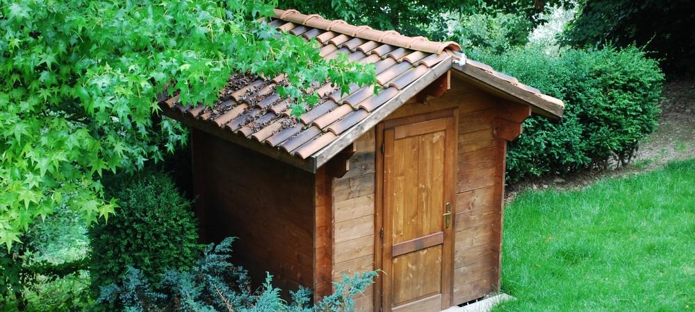 Taxe « abri de jardin » : combien allez-vous payer ? - Reponse Conso