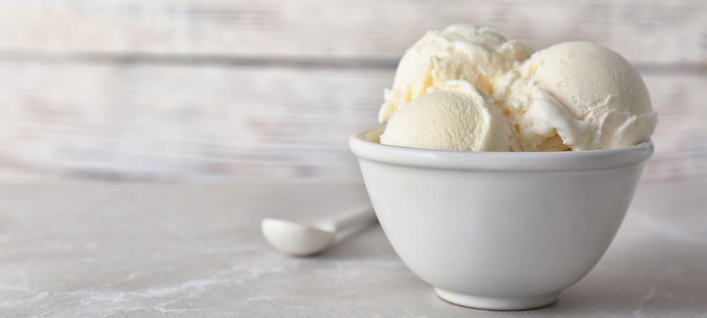 Sur 24 glaces analysées, cinq ne contiennent ni vanille, ni lait, ni crème.