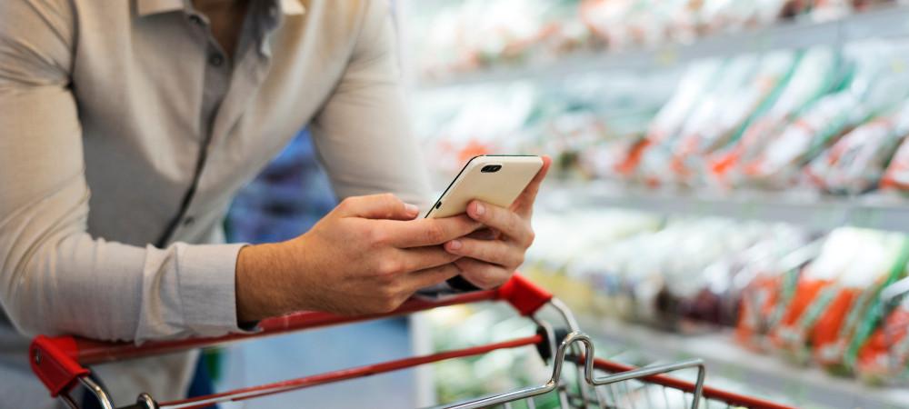 4 applications qui nous aident à mieux manger