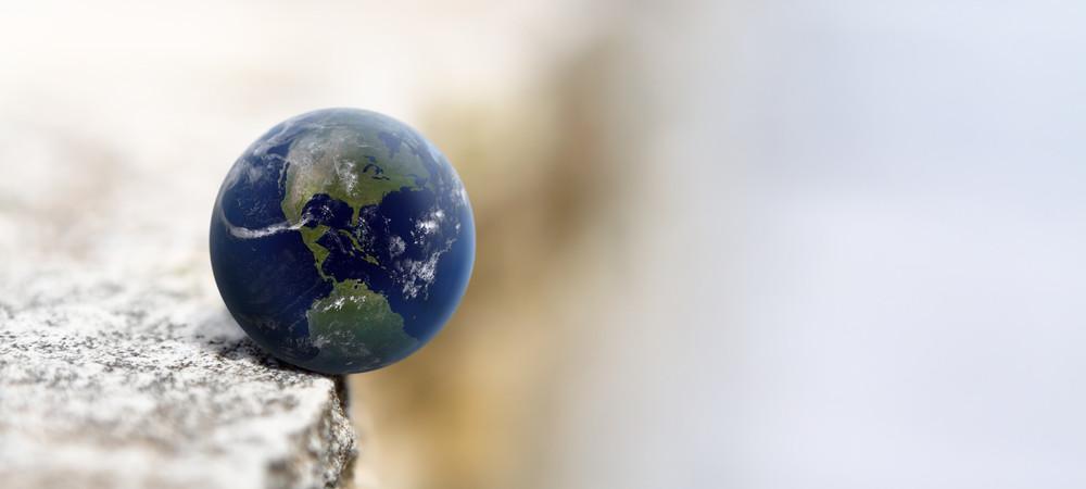 Mercredi 1er août, mercredi, l'humanité aura épuisé les ressources de la planète pour 2018