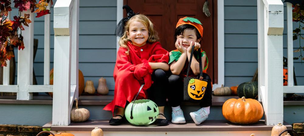 Jeu de piste Halloween CitizenKid