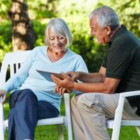 Il est désormais possible de comparer le prix des maisons de retraite