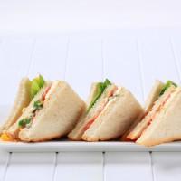 Enquête sur les sandwichs en grande surface