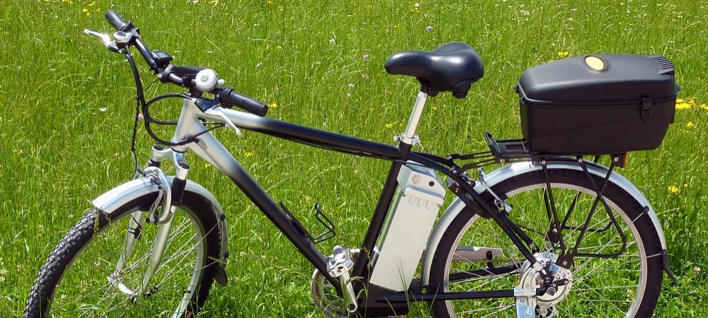 Vélo électrique : comment se faire rembourser ?