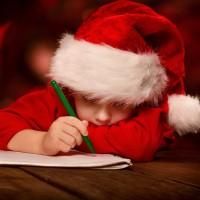Le Père Noël attend vos lettres