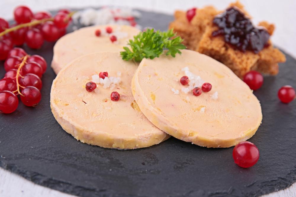 du foie gras sans gavage  c u0026 39 est enfin possible