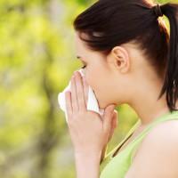 Comment soigner les allergies au pollen naturellement