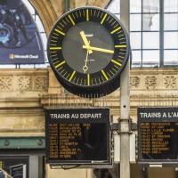SNCF : tous les retards excédant 30 minutes seront dédommagés