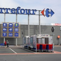 Carrefour lance le compte courant accessible en rayon