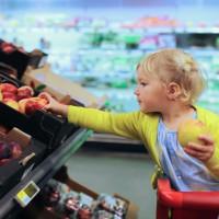 Monoprix : des fruits gratuits pour les enfants