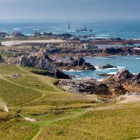 Trois îles du Finistère visent le 100% renouvelable