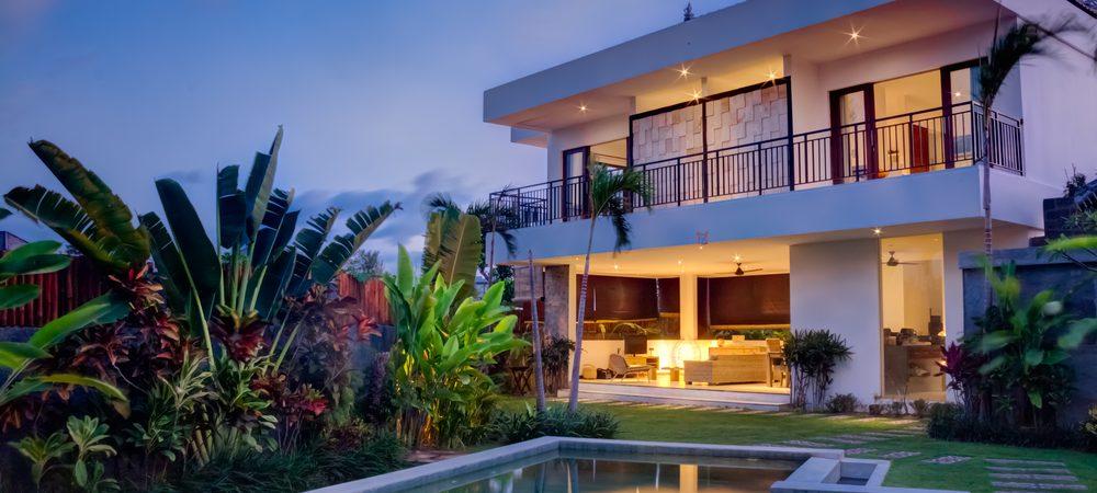 Job de rêve : 10 000 dollars pour tester des villas de luxe