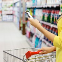 Carrefour : ne faites plus la queue aux caisses !