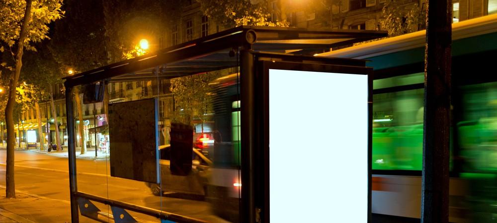 Vague de froid : une pétition pour éteindre les panneaux publicitaires