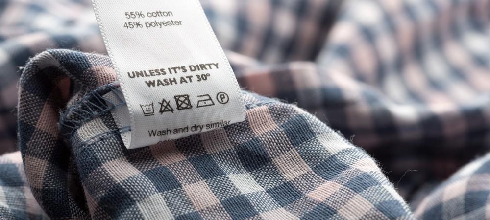 Textiles : les Français en faveur d'un entretien respectueux de l'environnement
