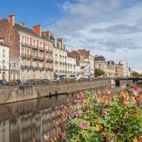 Rennes, capitale française de la Biodiversité