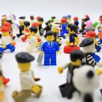 L'histoire LEGO