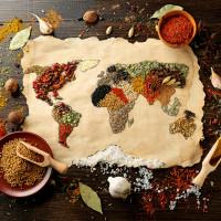 régime alimentaire mondial