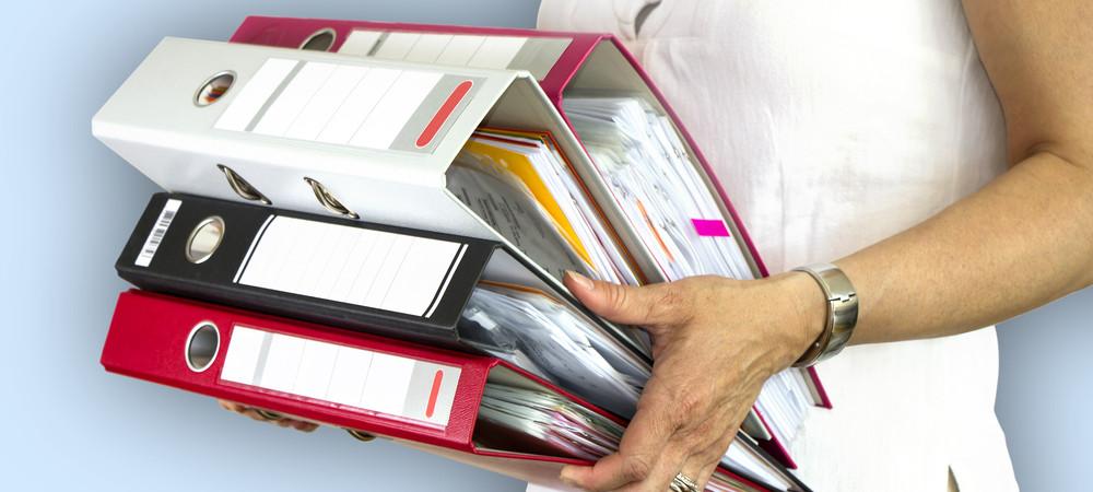 Papiers Administratifs Lesquels Conserver Et Combien De Temps