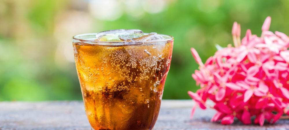 Insolite : une plante au parfum de cola