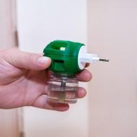 Attention aux diffuseurs électriques de parfums et de produits anti-moustiques