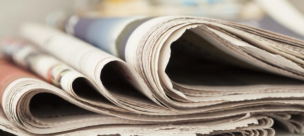 Papier journal : donnez-lui une seconde vie !