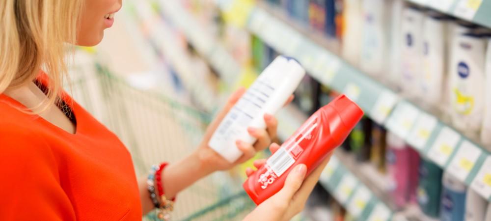 Des substances toxiques dans nos cosmétiques