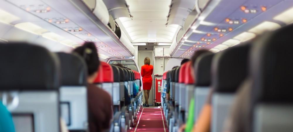 Transport aérien : ce qu'il faut savoir en cas de surbooking