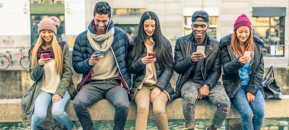 Smartphones : impact sur l'environnement et la santé