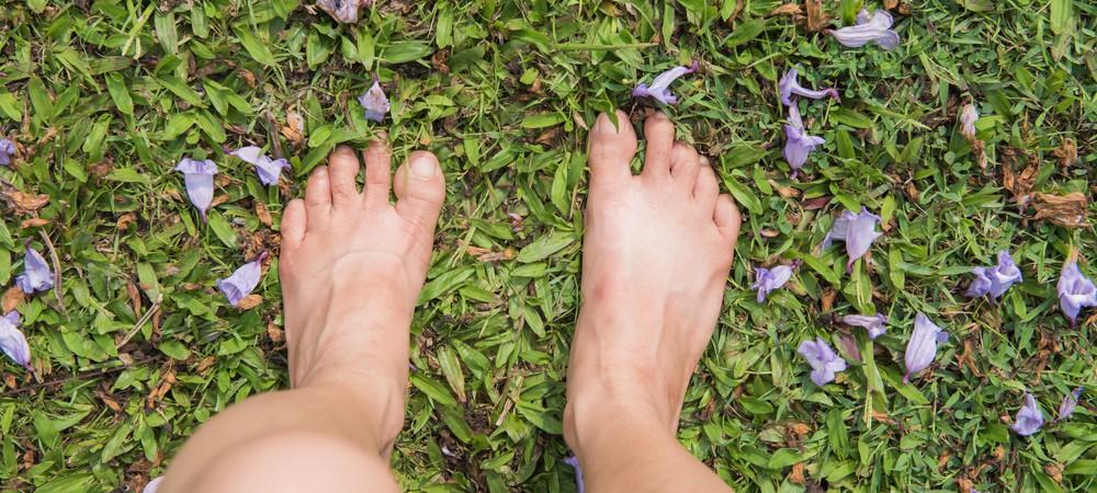Le 6 mai, c'est la journée mondiale du jardinage nu !