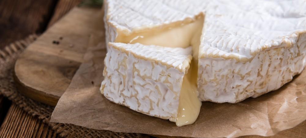 Salmonelle : rappel d'un camembert au lait cru bio