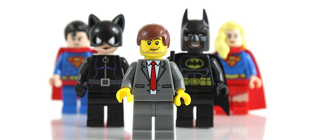 Être « prof de Lego » pour 8 000 euros par mois