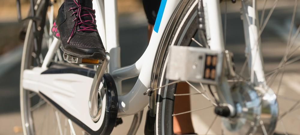 Achat d'un vélo électrique : l'État vous rembourse 200 euros !