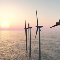 Le Danemark a assuré 100% de sa consommation électrique grâce à son parc éolien.