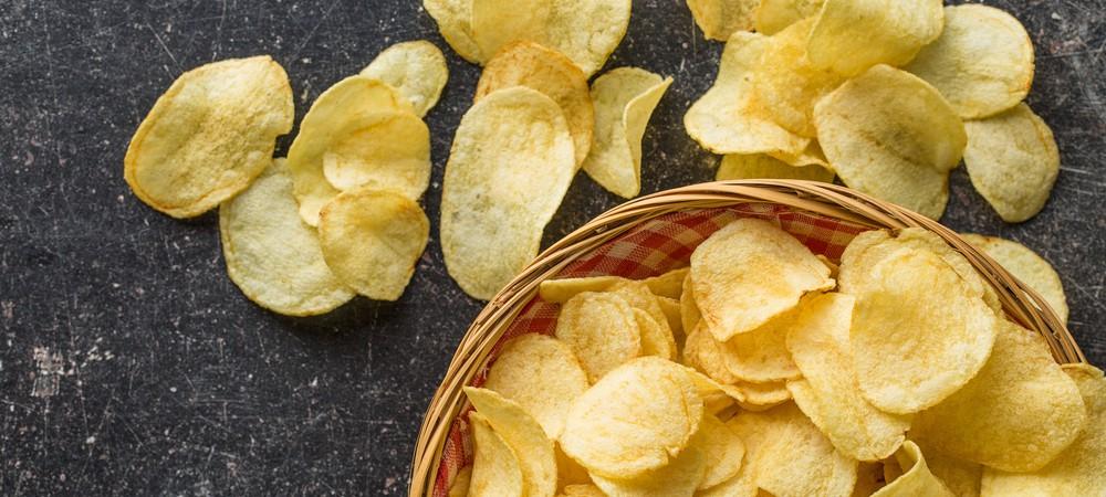 Pénurie de chips au Japon