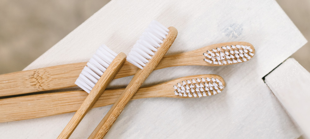 La brosse à dents en bambou, l'alternative écologique