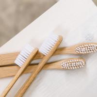 La brosse à dents en bambou, l'alternative écologique